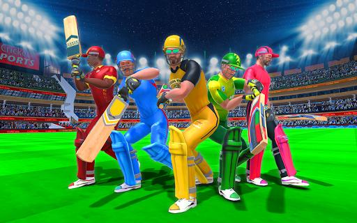 Indian Cricket League Game - T20 Cricket 2020 4 screenshots 5