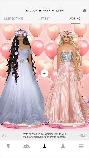 Covet Fashion - Dress Up Game  screenshots 18