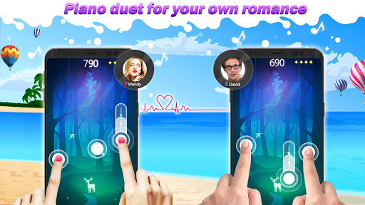 Dream Piano - Music Game 1.75.0 screenshots 5