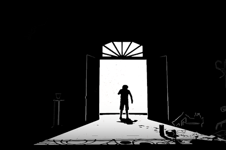 White Night 1.1.1 Apk + Data 3