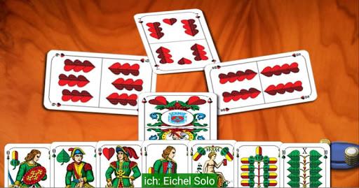 Schafkopf am Stammtisch Free apkdebit screenshots 5