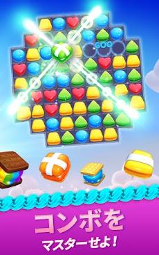 Cookie Jam Blast™: マッチ3パズルゲーム、クッキーコンボな冒険のおすすめ画像5