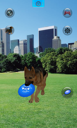 Talking Dogs 1.1.8 screenshots 4