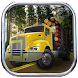 US Snow Truck Runner Game