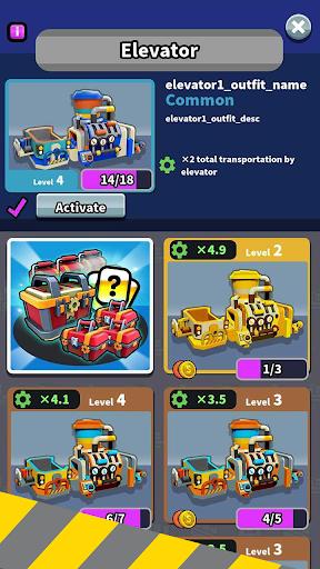 Idle Super Factory 1.0.7 screenshots 6