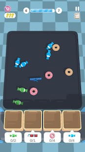 Sort'n Fill Screenshot
