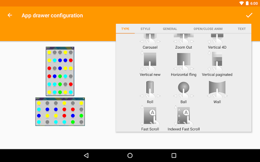 ADW Launcher 2  Screenshots 15