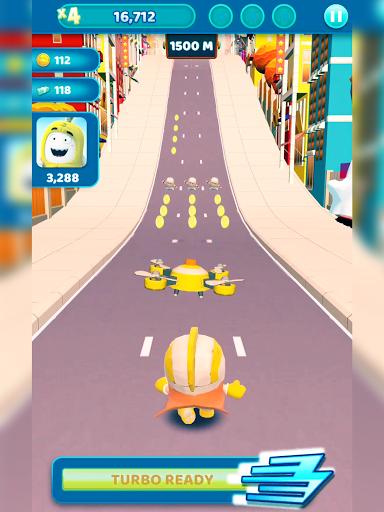 Oddbods Turbo Run 1.9.0 Screenshots 13