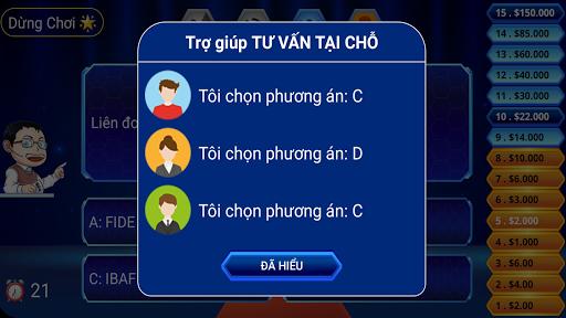 Triu1ec7u Phu00fa 4.0 : u0110u1ecdc Cu00e2u Hu1ecfi Vu00e0 Giu1ea3i Thu00edch u0110u00e1p u00c1n apkpoly screenshots 5