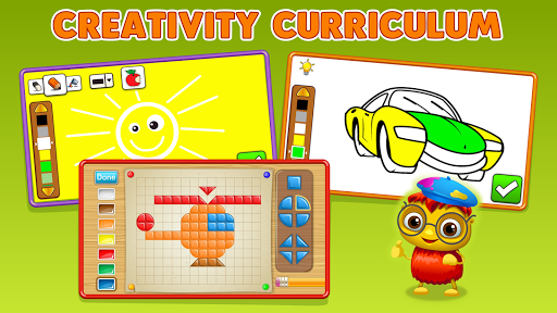 Intellijoy Early Learning Academy  screenshots 20