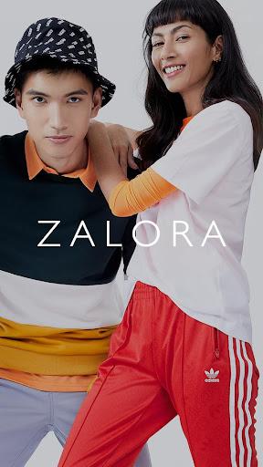 ZALORA - Fashion Shopping 10.5.6 screenshots 2