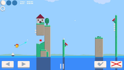 Golf Zero  screenshots 10