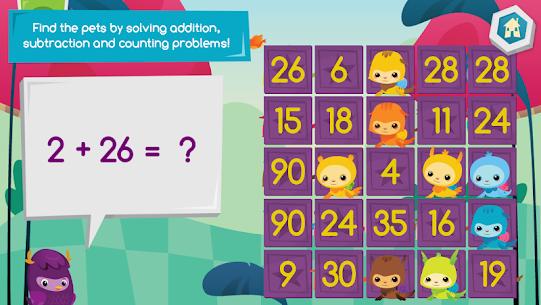 Moose Math by Duck Duck Moose Apk Download 5