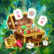 Mahjong World Adventure - The Treasure Trails