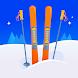 Winter Resort - Androidアプリ