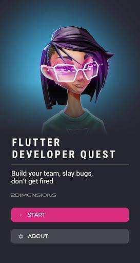 flutter developer quest screenshot 3