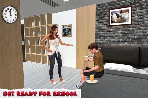 Virtual Kids Preschool Education Simulator 4.0 screenshots 13