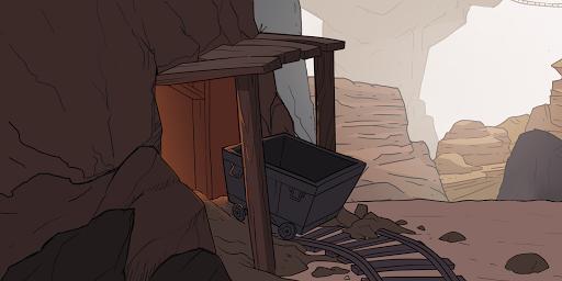 Through Abandoned screenshots 2
