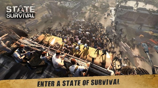 State of Survival - Discard Screenshot