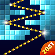 Bricks and Balls - Brick Breaker Game