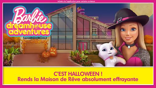Code Triche Barbie Dreamhouse Adventures APK MOD (Astuce) screenshots 1