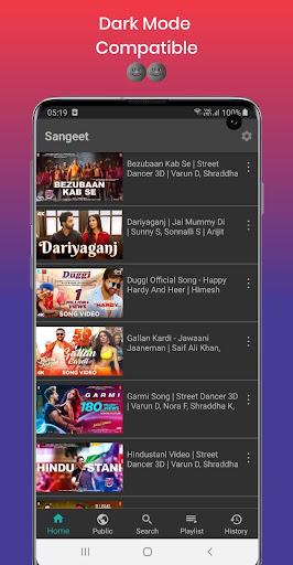 Vaishnavi Sangeet: Gaane Sune Naye purane  screenshots 4