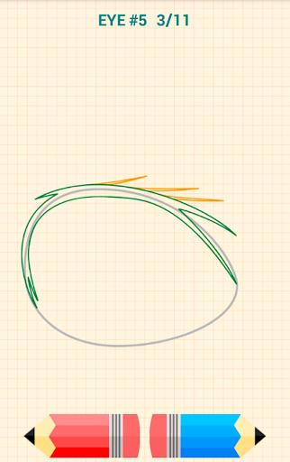 How to Draw Anime Eyes  screenshots 3