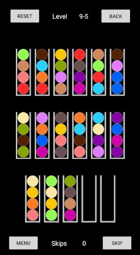 Ball Sort Max 2.1 screenshots 2