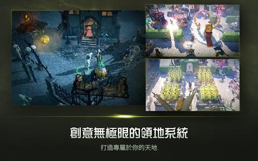 u9ed1u8272u6c99u6f20 MOBILE 2.12.47 screenshots 6
