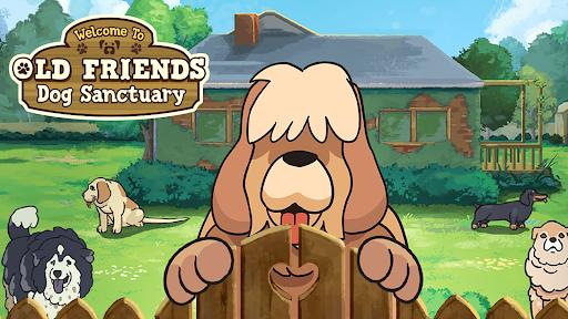Dog Game apkpoly screenshots 6