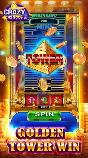 Crazy Slots screenshots 6