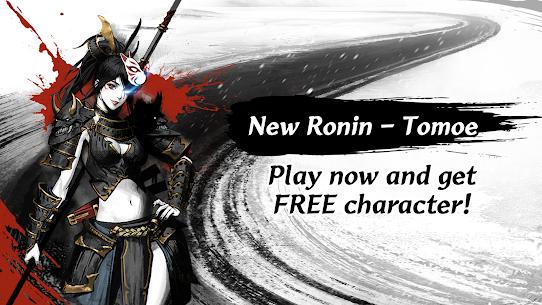 Ronin The Last Samurai Apk Mod Download 3