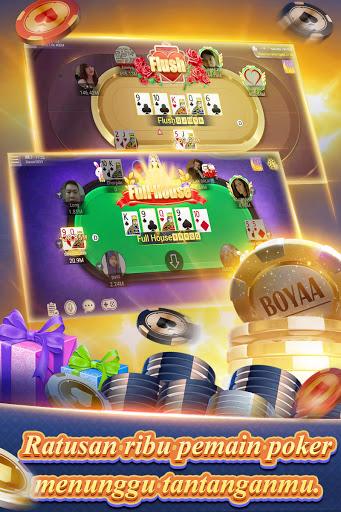 Poker Texas Boyaa  Screenshots 8
