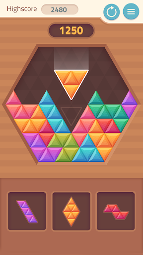 Block Puzzle Box - Free Puzzle Games modiapk screenshots 1