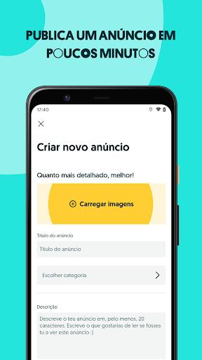 OLX - Compras Online de Artigos Novos e Usados
