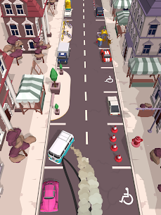 Download Drive and Park (MOD, Unlimited Money) for Android 10