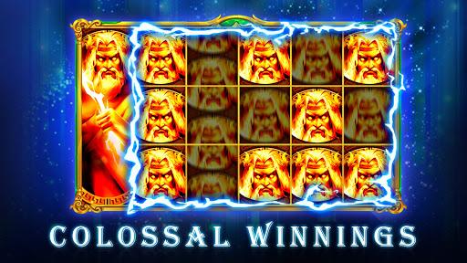 Jackpot Heat Slots-777 Vegas & Online Casino Games  screenshots 6