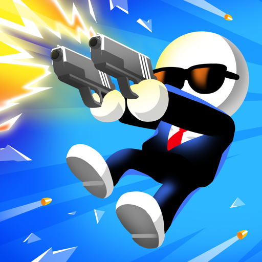 Johnny Trigger - Action Shooting Game Icon