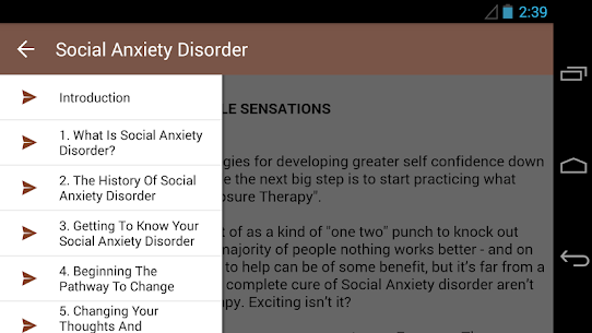 Social Anxiety Disorder For Pc Or Laptop Windows(7,8,10) & Mac Free Download 5