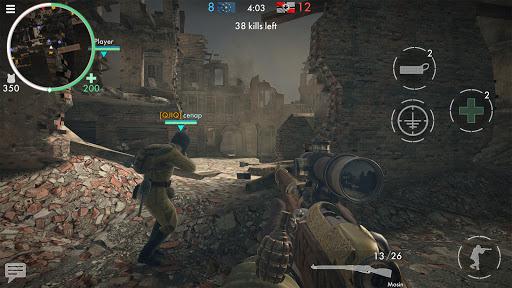 World War Heroes: WW2 FPS  screenshots 24