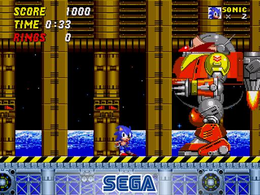 Sonic The Hedgehog 2 Classic  Screenshots 9