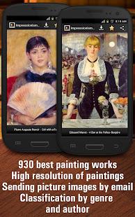 Impressionism 1.3.8.1 Screenshots 2