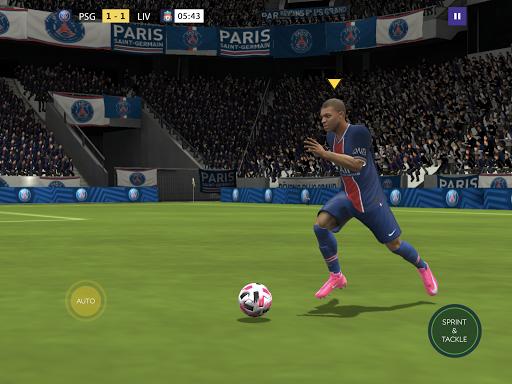 FIFA Soccer 14.3.01 screenshots 21
