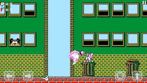 Little Heroes Adventures  screenshots 4