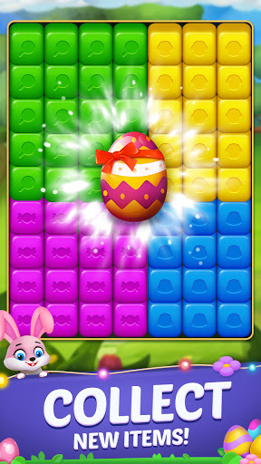 Judy Blast - Toy Cubes Puzzle Game  screenshots 2