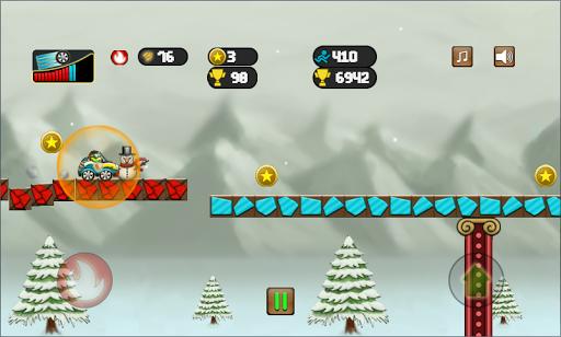 turtle leap screenshot 1