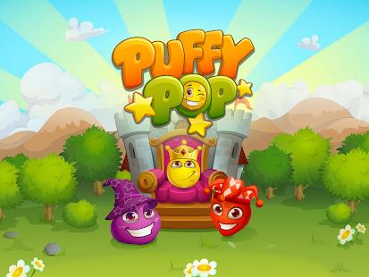 Puffy Pop
