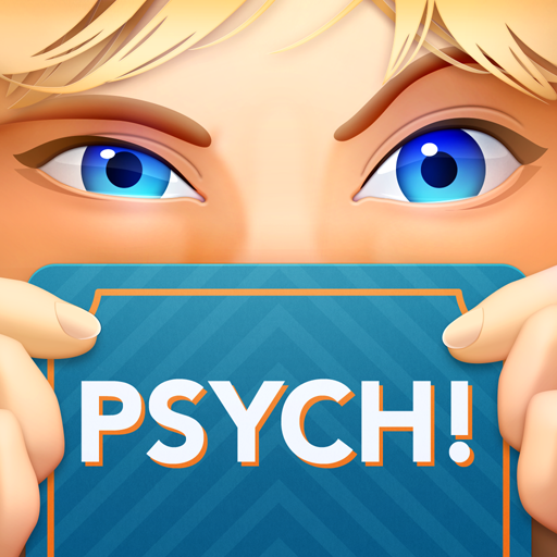 Psych! Best Party Game to Play with Friends