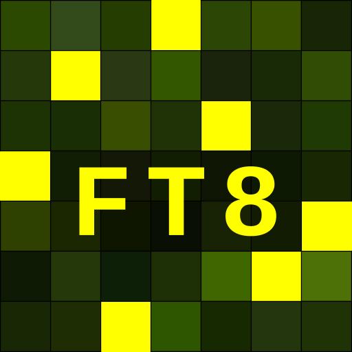 FT8RX – FT8 Decoder Apk 5