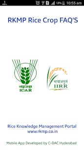 RKMP Rice Crop FAQ's For Pc (Windows & Mac)   How To Install Using Nox App Player 1